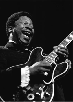 a biography of the blues riley b king famous guitarist B b king - biography  greatest living blues guitarist, dimitri  to bee-bee, and then to his famous initials, king actually went on the road.